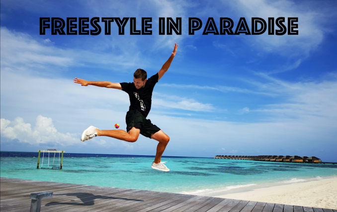"""Freestyle & Travel"" VIDEO project"